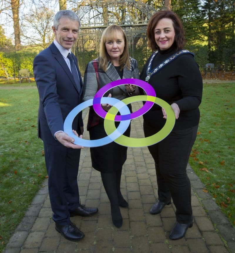 Mourne, Gullion and Lecale Rural Development Programme Launch