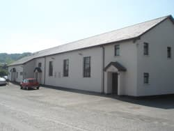 Mullaghbawn Community Centre