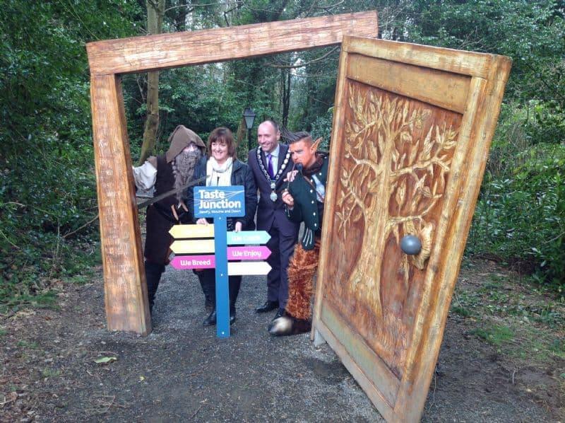 Experience Narnia in Rostrevor