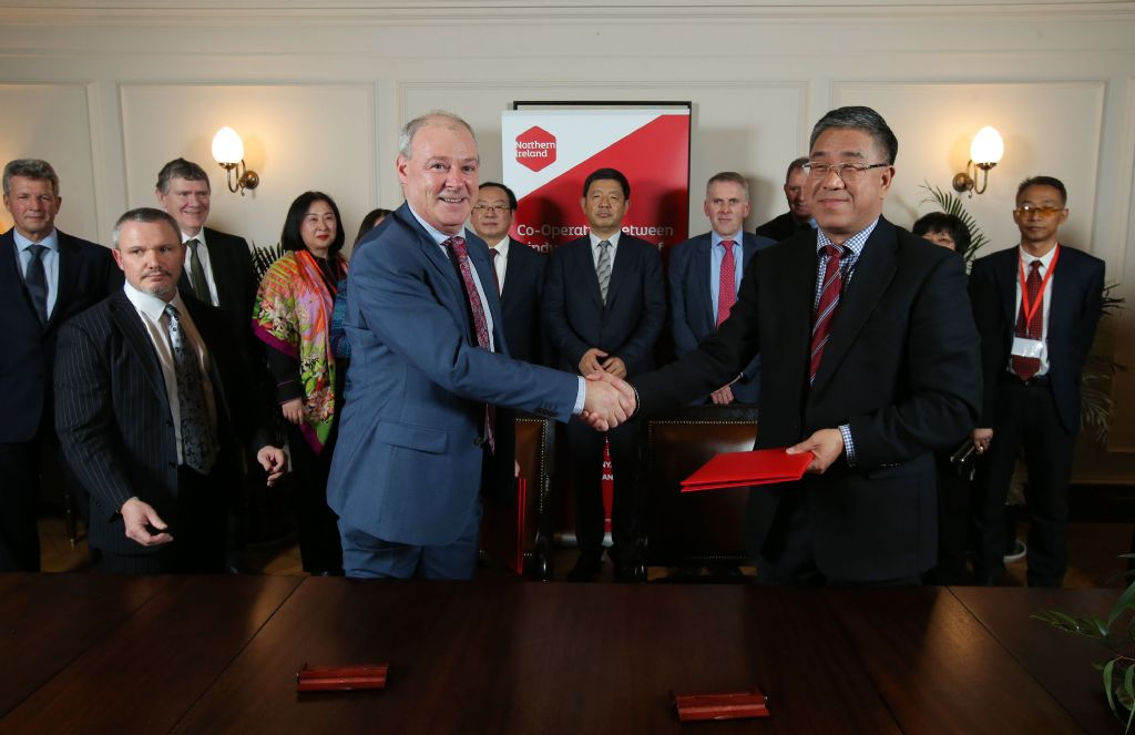 newry mourne and down district council explore growth opportunities in china.JPG