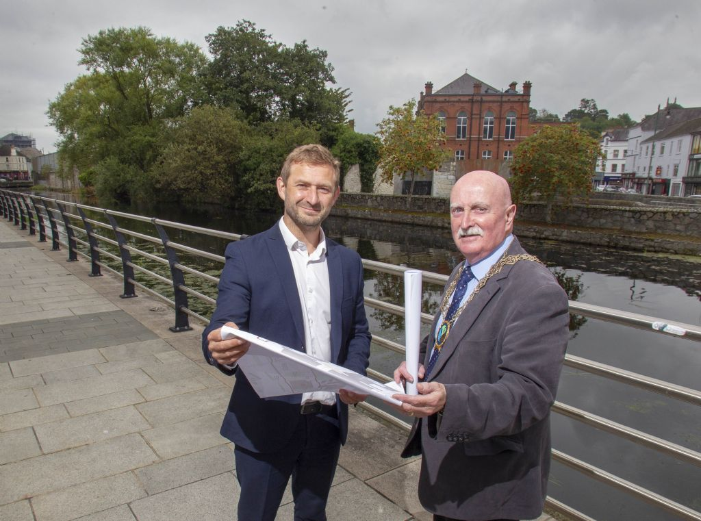Newry City Centre Regeneration Scheme Receives £8m BRCD Boost