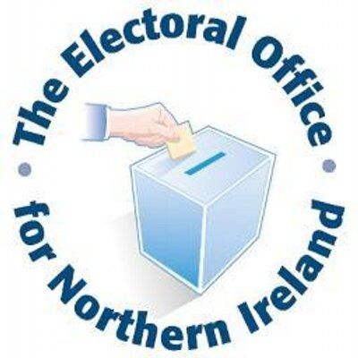 Register for Online Voting - Local Elections May 2019