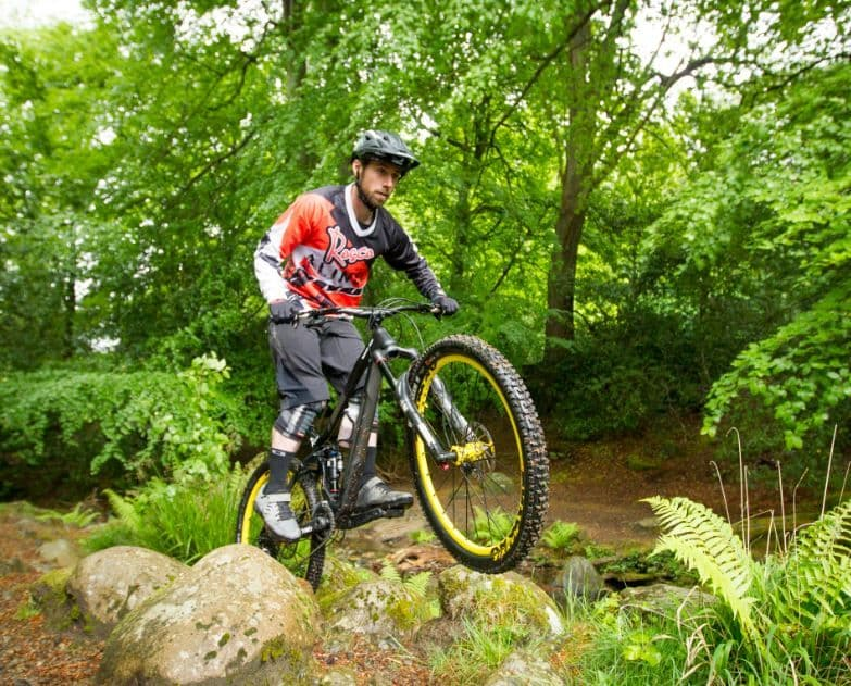 Newry, Mourne and Down District Council Launch NI Festival of Cycling