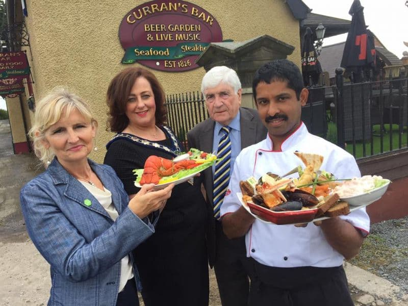 Enjoy Great Local Food and Drink with NI Food Tours