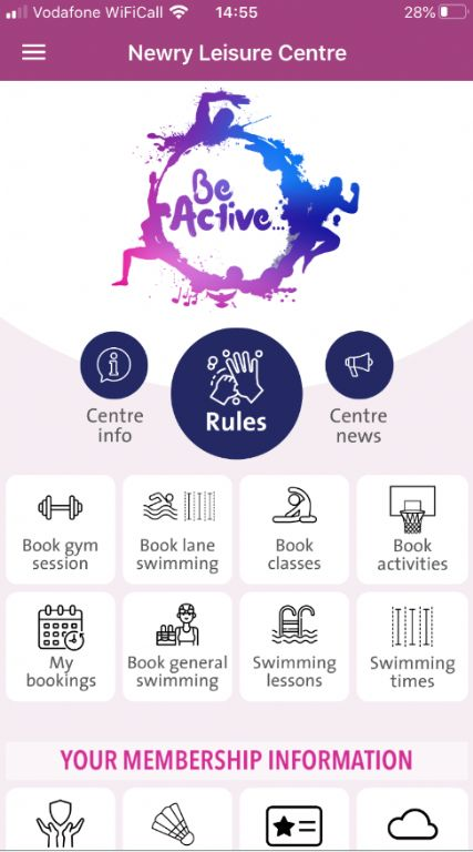 Ballymote Sports and Wellbeing Centre