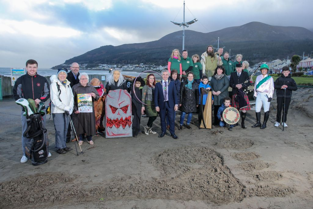 'Giant Adventures' 2019 Set to Bring More Epic Moments Across Newry, Mourne and Down