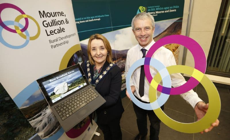 Council Commissions Rural Broadband Survey