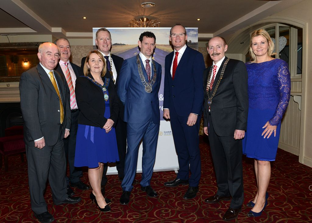 Unique Cross Border Conference Welcomes Minister for Foreign Affairs Simon Coveney