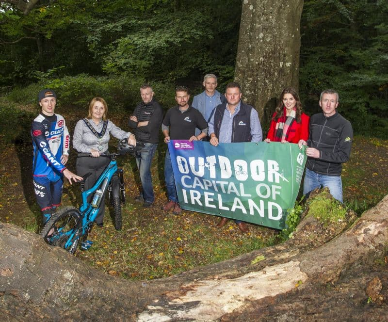 Red Bull Foxhunt Returns to Rostrevor