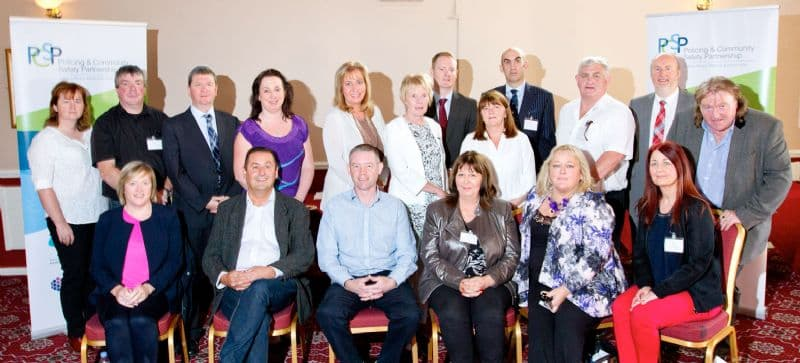 FIRST MEETING OF NEWRY, MOURNE AND DOWN PCSP