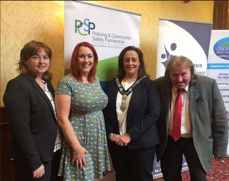 Agencies Join Forces to Provide Support for Sexual and Domestic Abuse
