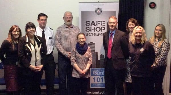 Exciting new Safety Initiatives Launch in Newcastle