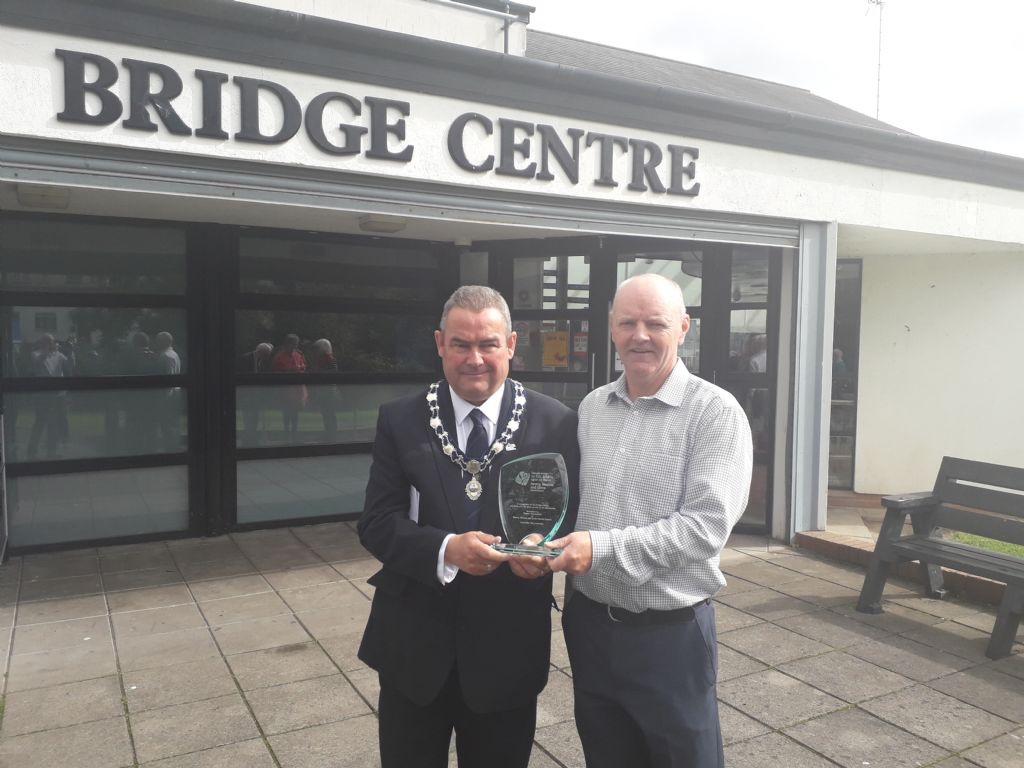 Killyleagh Celebrates 20 Years of the Bridge Centre