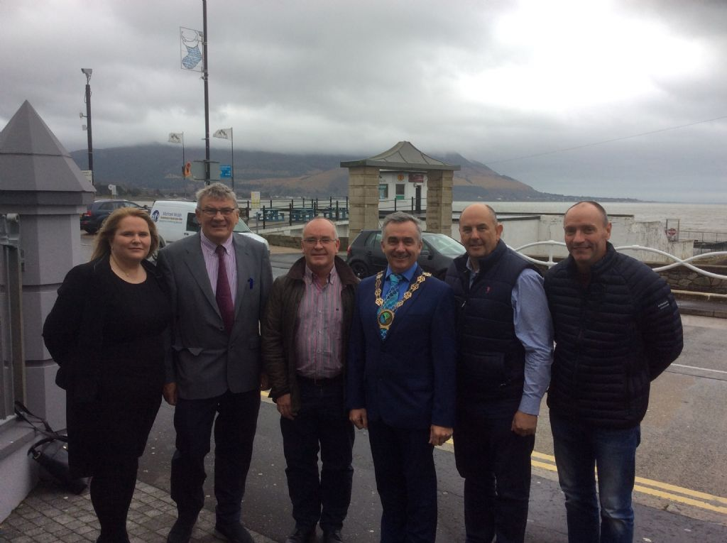photo 1 warrenpoint baths meeting