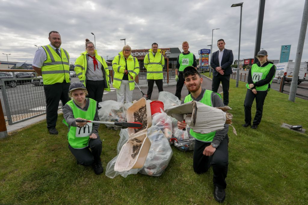 Council Welcomes '30 Parks in 30 Days' Campaign