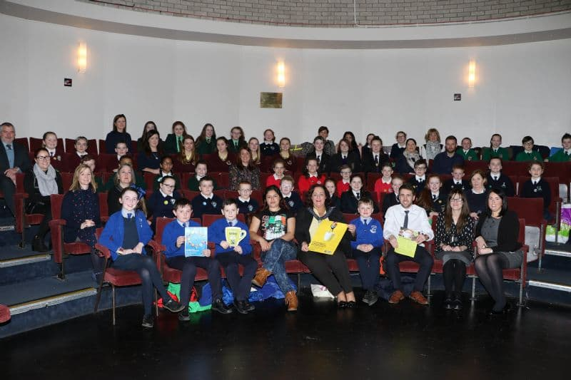 Fairtrade Producer Meets Local Schools On Visit To Newry