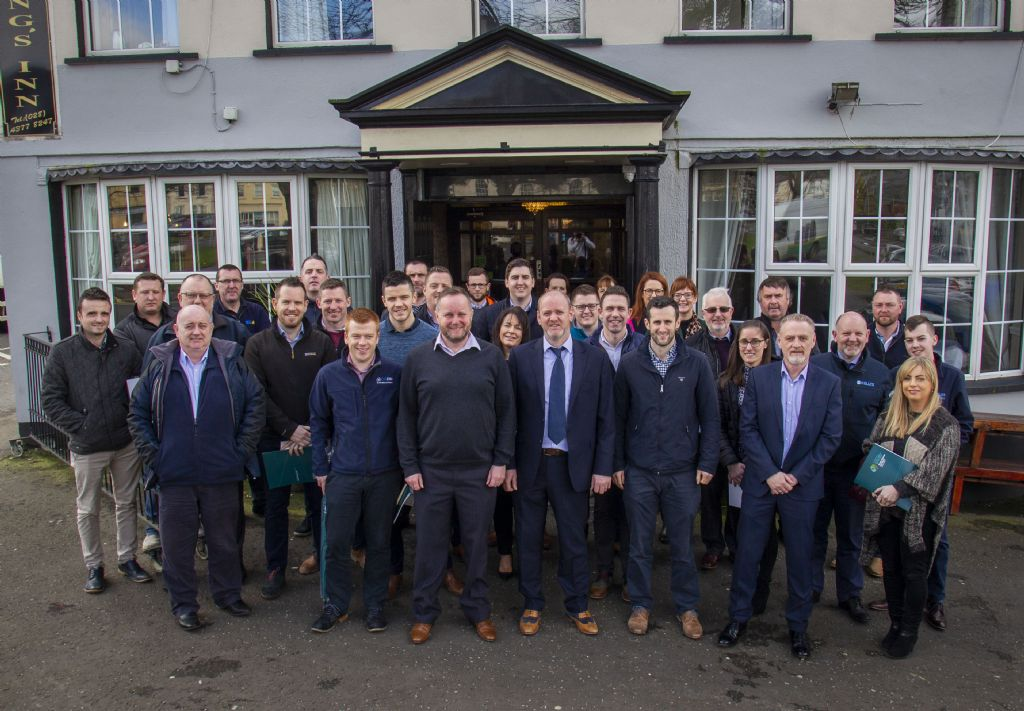 Construction Industry Meets the Buyer at Innovative Council Event