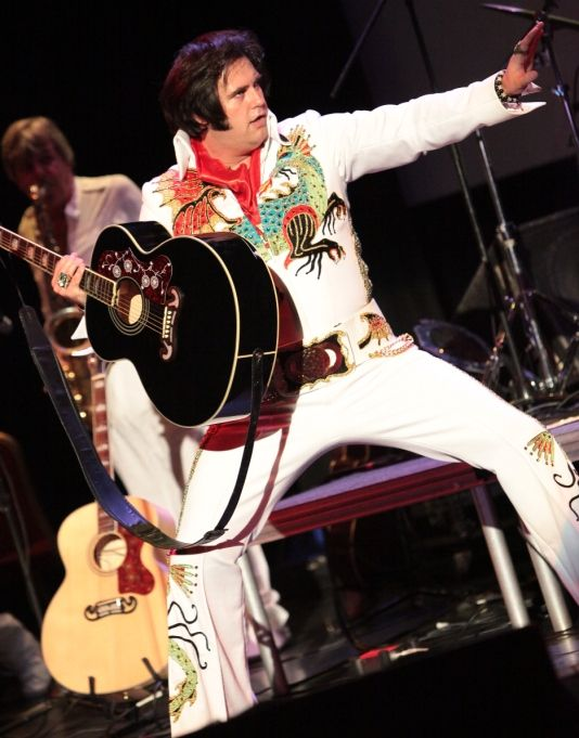 photo 3 ciaran houlihan elvis