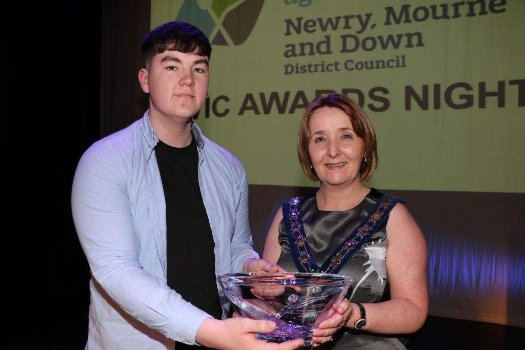 photo 5 newry awards 2018