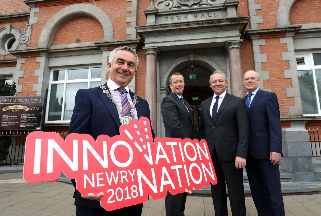 Plans revealed for Inaugural Innovation Conference in Newry