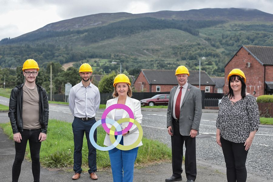 £3.2 Million of Funding Announced for Environmental Improvement Works for District Villages