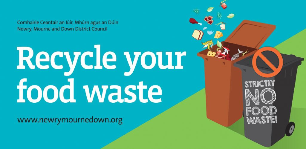 Free Food Waste Recycling Kit – offer ends 30 June 2018