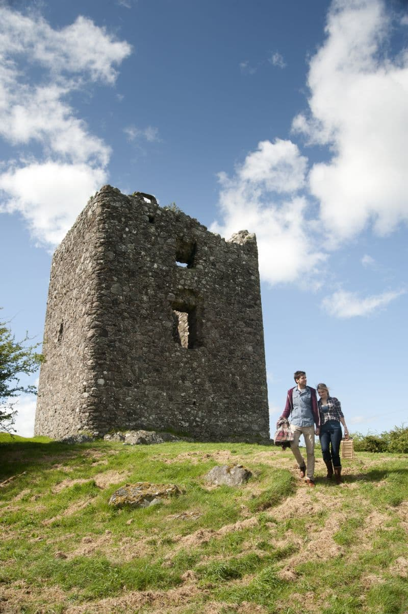 Ring Of Gullion Easter Tours