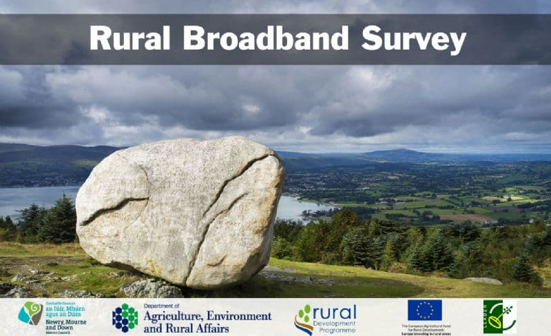 Rural Broadband Survey