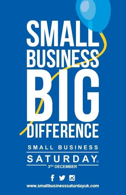 Newry, Mourne and Down District Council Promotes Small Business Saturday
