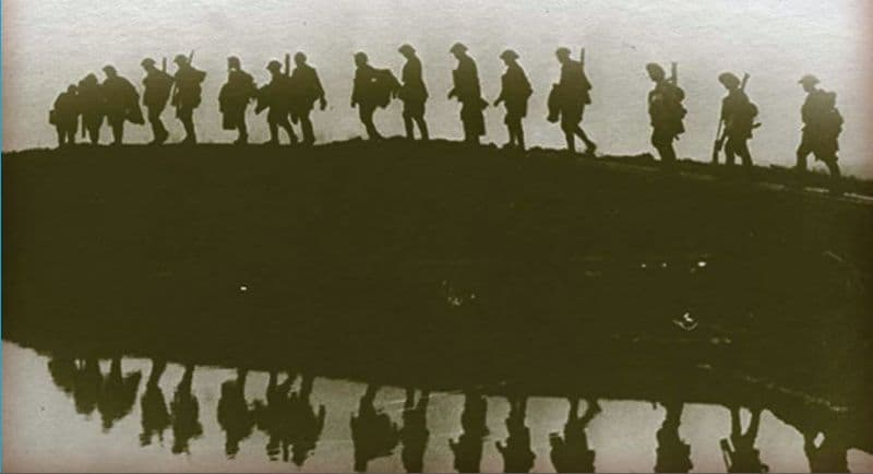 Battle of the Somme Centenary, Sunday 16 October, 2.15pm at Newcastle Centre.