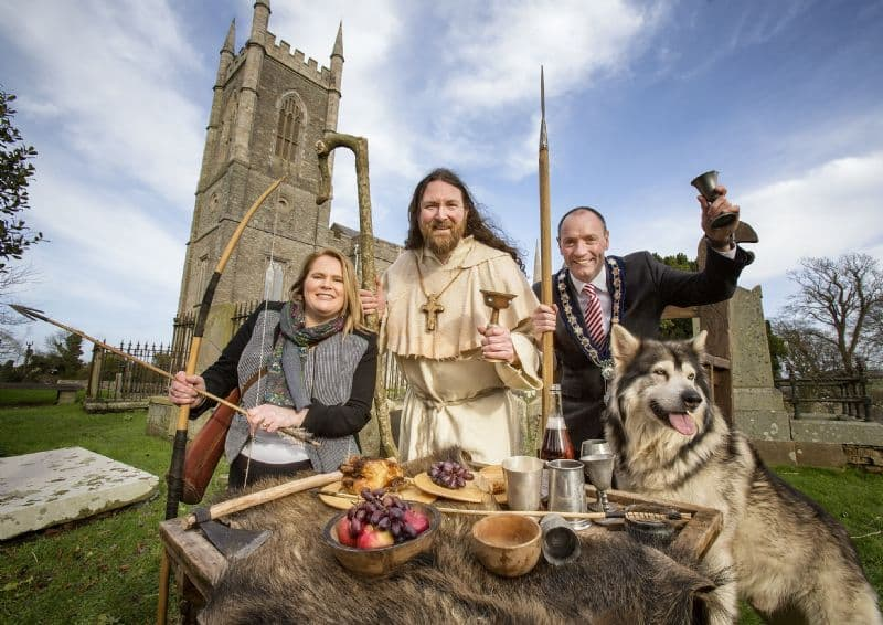 Council Secures Additional Funding to Celebrate St Patrick's Festival 2016