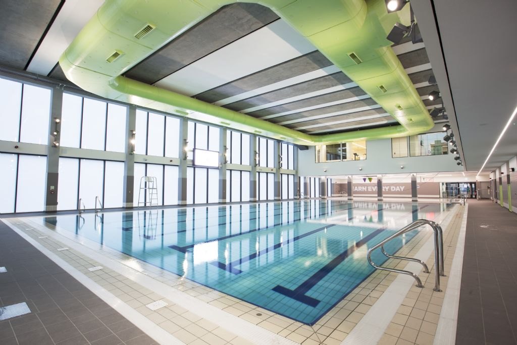 Newry, Down and Kilkeel Leisure Centres Begin Phased Reopening on Friday 30 April