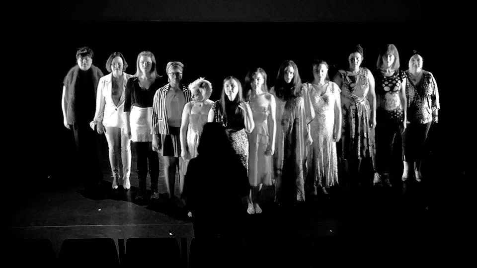 Herstory Festival Takes Centre Stage at Down Arts Centre