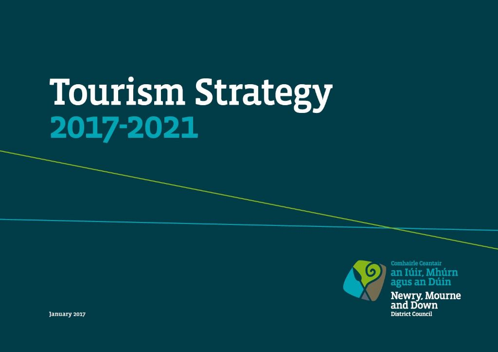 Newry, Mourne and Down District Council Tourism Strategy