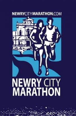 NEWRY CITY MARATHON FUN RUN 2016