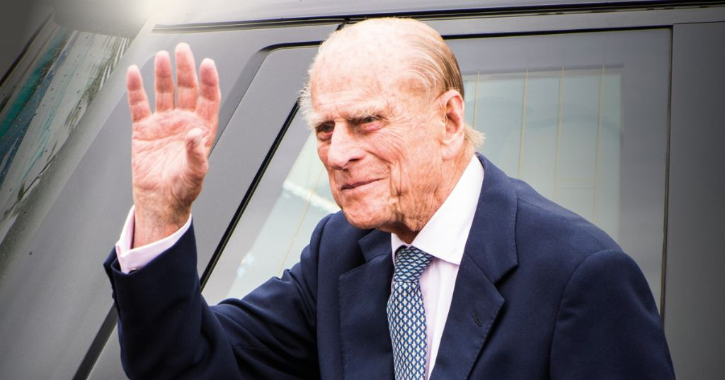 Chairperson Opens Book of Condolence Following the Death of HRH Prince Philip, Duke of Edinburgh