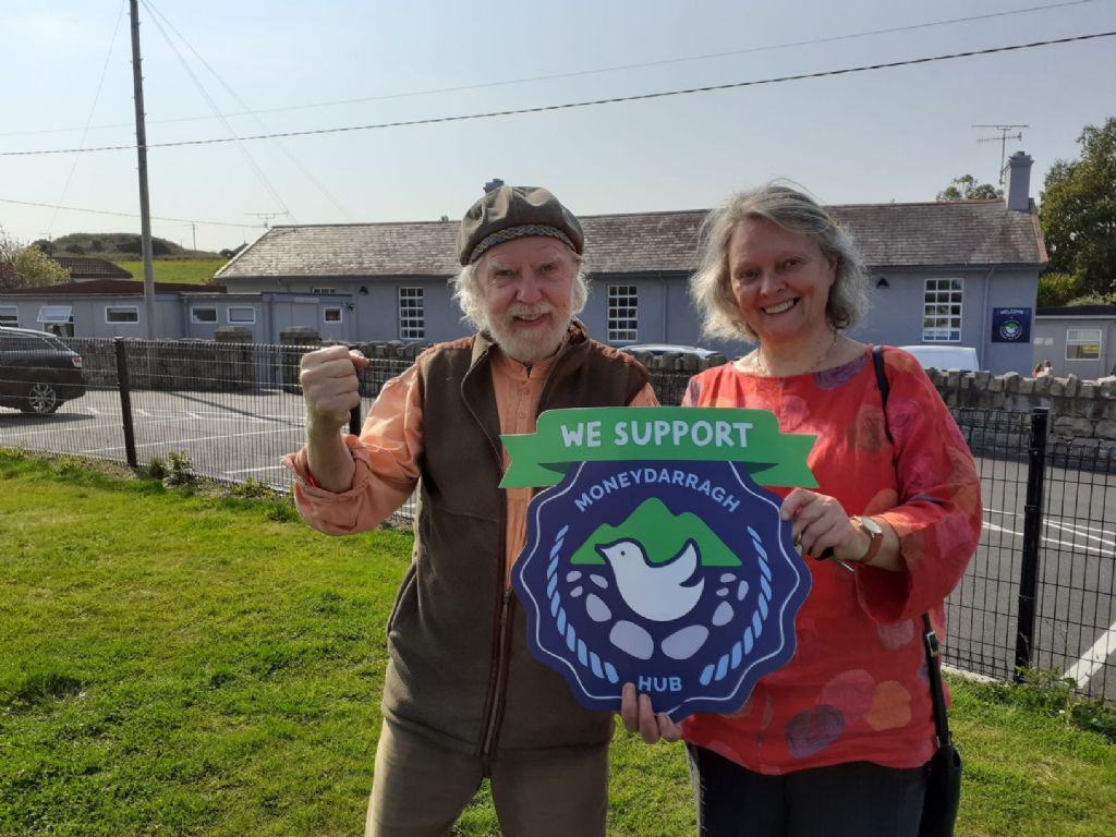 Local Creativity on Display at Moneydarragh Makers Showcase Event