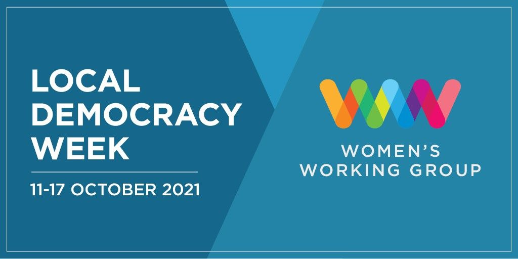 Council's Women's Working Group Host Events for Local Democracy Week