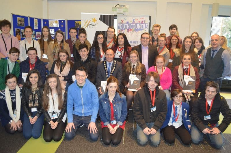 Youth Council Launch Youth and Future Talent Awards (YAFTAs) for 2016