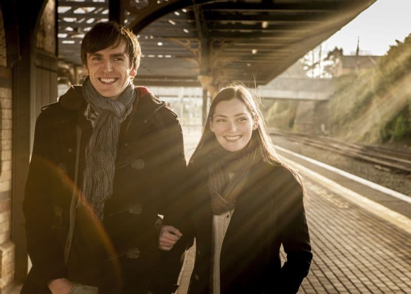 Fiddle and Guitar Duo Head for Down Arts Centre